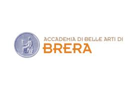 Academia di Belli Arte de Brera. Milano. Italia