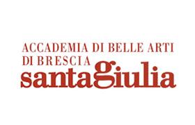Academia di Belli Arte Santa Giulia. Brescia.