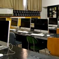 Escuela de Arte Murcia - Aula