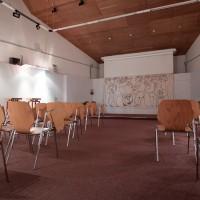 Escuela de Arte Murcia - Salón de Actos