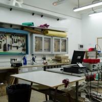 Escuela de Arte Murcia - Taller