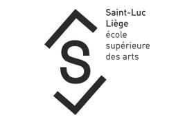 École Superieure d'Art Saint Luc. Lieja (Bélgica)