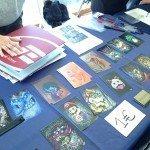 Escuela de Arte Murcia - VII Salón del Manga