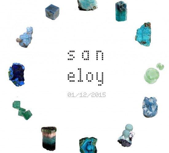 Jornada de Joyería en la Escuela de Arte Murcia