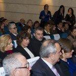 Escuela de Arte Murcia - Entrega premios OMEP 2015