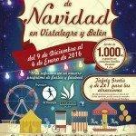 Escuela de Arte Murcia - Presentación campaña Navidad 2015 Comerciantes Vistalegre