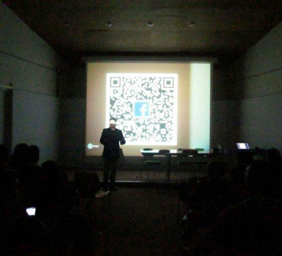 Escuela de Arte Murcia - Conferencia: PINTURA DE LUZ CÓMO RECURSO FOTOGRÁFICO