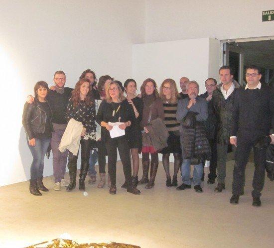 Escuela de Arte Murcia - XI Salón de la Crítica 2015