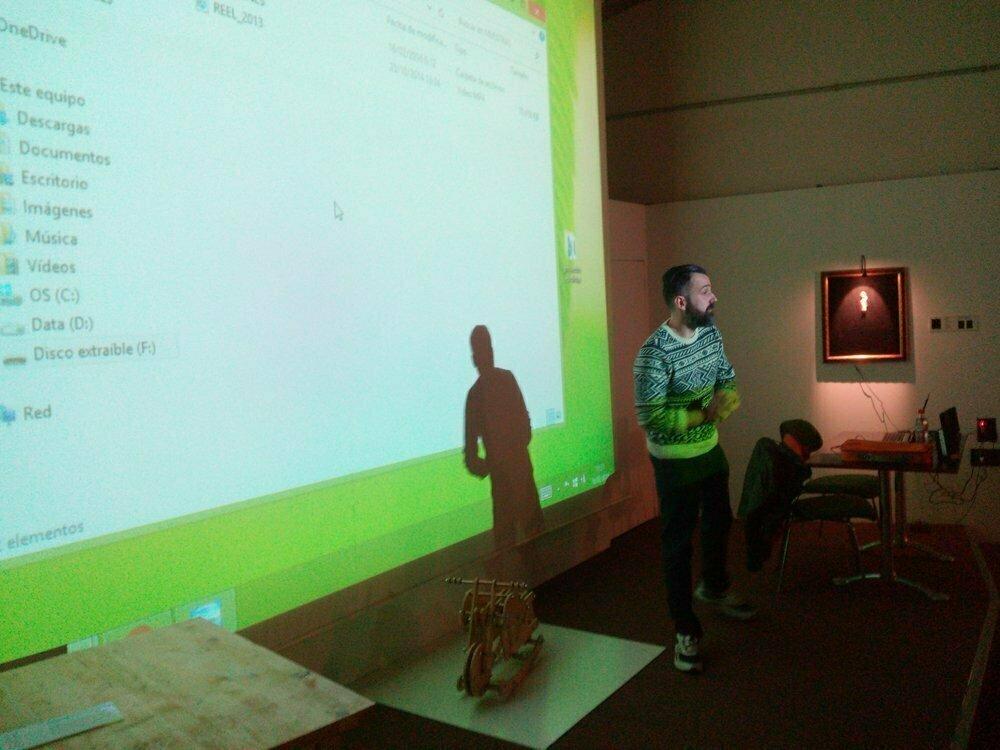 Conferencia 3D-1