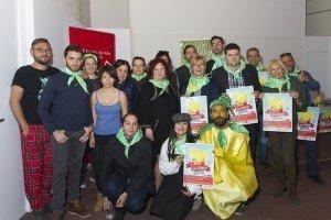 Feria Limón- Jesús de Francisco. 14-4-16-10