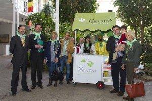 Feria Limón- Jesús de Francisco. 14-4-16-15