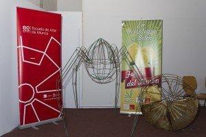 Feria Limón- Jesús de Francisco. 14-4-16-17