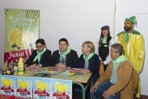 Feria Limón- Jesús de Francisco. 14-4-16-3