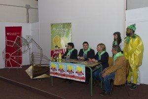 Feria Limón- Jesús de Francisco. 14-4-16-4