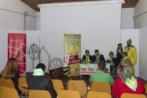 Feria Limón- Jesús de Francisco. 14-4-16-8