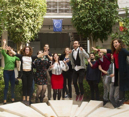 Día Patrón Ea 2016-Bienvenida Erasmus. 21,10,2016-Jesús de Francisco-43