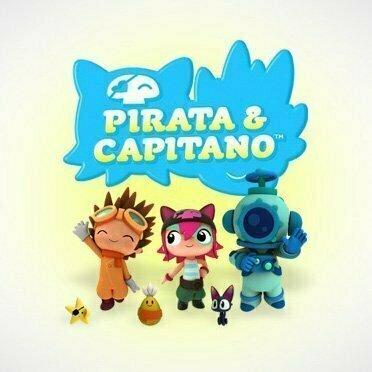 PirataCapitano