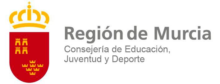 Región de Murcia. Consejería de Educación, Juventud y Deportes